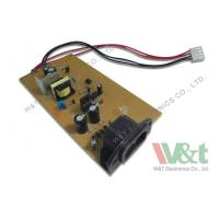 Quality Electronic Custom Power Supplies For For Network Switch , AC DC Power Adpater 3.5A for sale