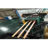 Quality 95x25 Red Copper Pipes  3-strands  Horizontal Copper Continuous Casting Machine for sale