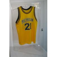 Quality clear acrylic jersey display case/acrylic jersey display case/acrylic jersey display for sale