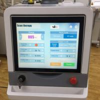 Quality 10.6μm CO2 Laser Scar Removal Machine For Skin Renewal And Regeneration for sale
