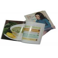 Quality Cook Photo Book Printing Service for sale