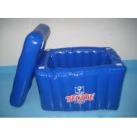 Quality Inflatable ice bucket and ice cooler for sale