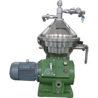 China 1000L / H Capacity Green Industrial Oil Separators For Glycerol Desalination on sale