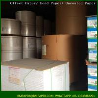 China paper mill printed food wrapping paper with FDA on sale