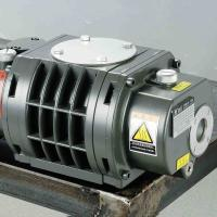 Quality Corrosion Resistance Mechanical Booster Vacuum Pump Low Noise 65 * 34 * 24cm for sale