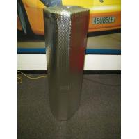 Sea container vapor barrier aluminum foil , thermal insulation pallet cover