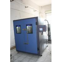 Quality Durable Fast Change Rates Thermal Cycle Test Chamber With Stainless Steel Material for sale