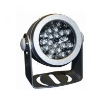 Quality 10m Mini CCTV IR Illuminator For Any CCTV Camera , Rust Resistant , 60 Degree for sale