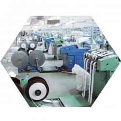 Handan City Zhongrun Plastic Products Co.,Ltd.