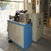 Buy cheap High Efficeiency Industrial Forging Furnace For Billet Forging 400KW from wholesalers