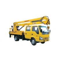 Quality XZJ5063JGK Aerial Work Platform for sale