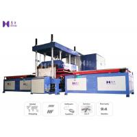 Quality Automatic HF 120Kw Inflatable Welding Machine For Towable Tube for sale