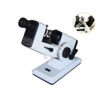 Quality Traditional Small Size Optical Lensometer Max Lens Diameter 100mm CE Approved for sale
