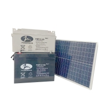 Quality F14 12 Volts ABS Sealed Lead Acid Deep Cycle Battery For Solar Storage 20kg for sale