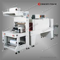 China Semi-Automatic Shrink Wrap Machine on sale