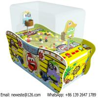 Buy Parent Child Kids Combat Pirates Battle Arcade Games Lottery Tickets Redemption Machines at wholesale prices