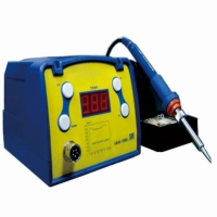 Quality 1.5M Cord 450 Degree 220V 50HZ L F Soldering Stations for sale