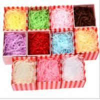 China Shredded Paper - Easter Christmas Shreds - Wedding Gift Wrapping.2mm.3mm 5mm, on sale