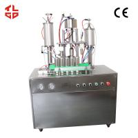 Quality Pamasol Aerosol Filling Machine, Fire Extinguisher Spray Filling Machine for sale