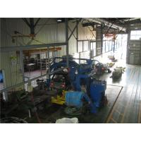 Quality Customized Color Car Dismantling Equipment , Max Lifting Weight 2500 KG for sale