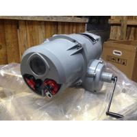 Quality Intelligent Multi Turn  Valve  Actuator For Power Plants for sale