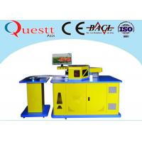 China Metal Coils Channel Letter Bending Machine on sale