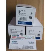 Quality Japan Omron Timer H3CR-G8L for sale