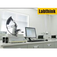 Quality TAPPI T414 Elmendorf Drop Weight Tear Testing Machine for Paper With ISO 9001 / CE SLY-S1 for sale