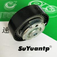 Buy Renault logan Timing Belt Tensioner Pulley VKM 50570/8200908180 VKMA 06009 GT355.45 T43225 at wholesale prices