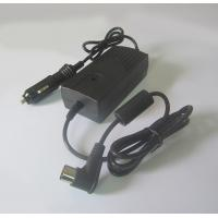 Quality Cigarette lighter charger 19V DC- DC car charger with E1 for sale