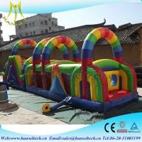 Quality Hansel handicap playground equipment,sport game indoor and outdoor for sale