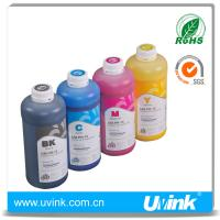 Quality UVINK high quality CS100 solvent ink for Mimaki SS21 for sale