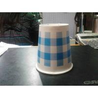 Quality Paper cup paper straw paper plate disposable drink striped straw party cup party plates for sale