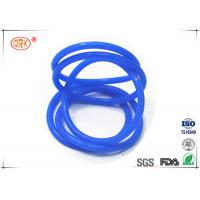 Quality AS568 Different Color NBR O Ring Metric High Temperature Orings Rubber for sale