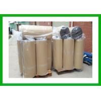 China Self Adhesive Backed Insulation XPE Foam Foil House Construction Material on sale
