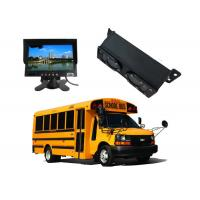 Quality High Resolution Bus People Counter camera CCTV Mobile DVR Recorder system for sale