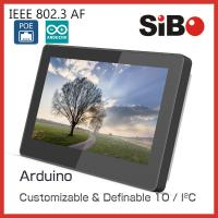 China IO I2C Android Arduino Tablet PC For Multi Control on sale