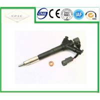 Quality DENSO Diesel Fuel Injectors 23670-0R040 TOYOTA Avensis T25 D-CAT 2.2 130KW Fuel Injector for sale