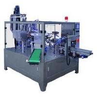 Quality Rotary Liquid Packing Machine for sale