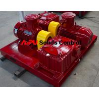 Quality High quality well drilling mud tank mud mixers for sale at Aipu solids control for sale