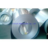 Buy Corrugated Panels Hot Dipped Galvanized Steel Coil / Zinc Coated Sheet BS1387 at wholesale prices