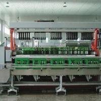 Quality Unpacker, Can Handale both Cratesd as Well as Cartons, with Easy Operation for sale