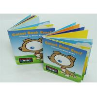 Quality Publishing Children book printing  for sale