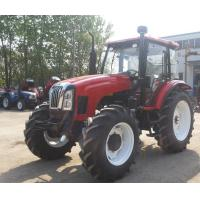 Quality Comfortable Agriculture Mini Compact Diesel Tractor 18 - 40hp Power for sale