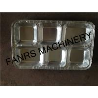 Buy Six Chambers Container Punching Moulds For Container Forming For Food Container at wholesale prices