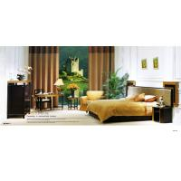 Buy cheap 3 / 4 / 5 Hotel Leather And Fabric Sofas And Chairs With Ash Solid Wood Frame from wholesalers