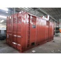 Quality Container Diesel Generator KT38-GA Powered 750KVA  , Containerized Generator for sale
