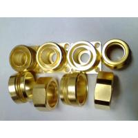 Quality High Precision Brass CNC Machining Rapid Prototyping Model OEM for sale