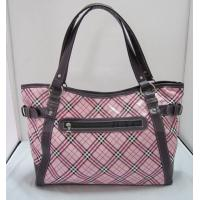 Buy Portable PU Leather Travel Bag Women'S, Outdoor Leather Travel Tote Bags at wholesale prices