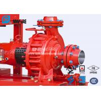 Quality 311 Feet 95m UL FM Approved Fire Pumps For Supermarkets Ease Installation for sale